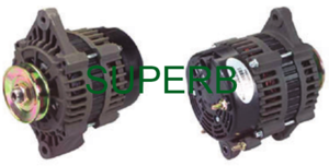 SUPERB ADC-004 LESTER: 8465 7SI