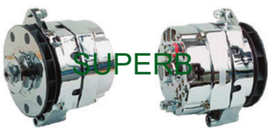 SUPERB ADC-013 LESTER: 7294 12SI