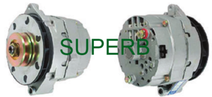 SUPERB ADC-012 LESTER: 7292 12SI
