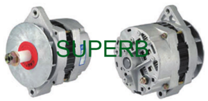 SUPERB ADC-017 LESTER: 8098 19SI